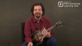 "Learn to Play ""Fisher's Hornpipe"" with Mike Marshall"