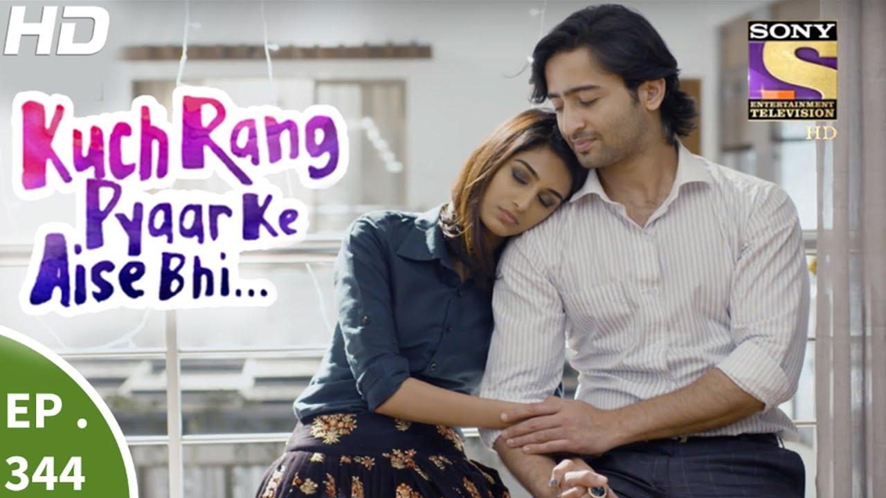 Image result for kuch rang pyar ke episode 344