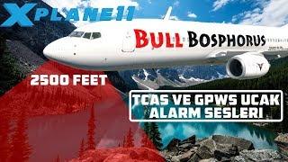 tcas-ve-gpws-uÇak-alarm-seslerİ-ve-aÇiklamasi-x-plane-11-havacilik-eĞİtİmİ
