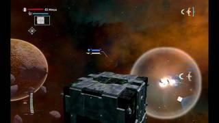 Star Trek Legacy PC Gameplay (HD)