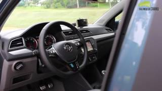 Teste   Volkswagen Gol 2017 1 6 Highline   Falando de Carro