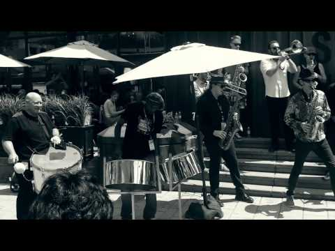Melbourne Ska Orchestra - Third Time Lucky (Official Music Video)