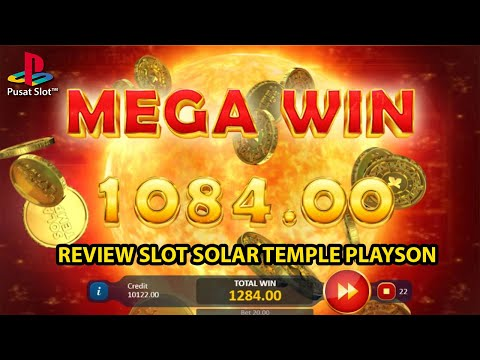 review-main-slot-solar-temple-playson-cara-menang-main-slot