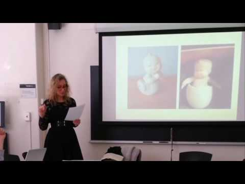 OOPS Lecture by Patricia Gherovici
