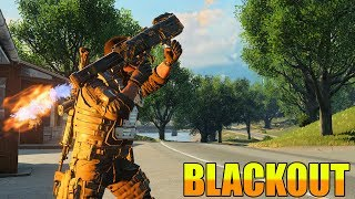154 Wins // Blackout // Call of duty // Black Ops 4 // PS4 Gameplay // How to