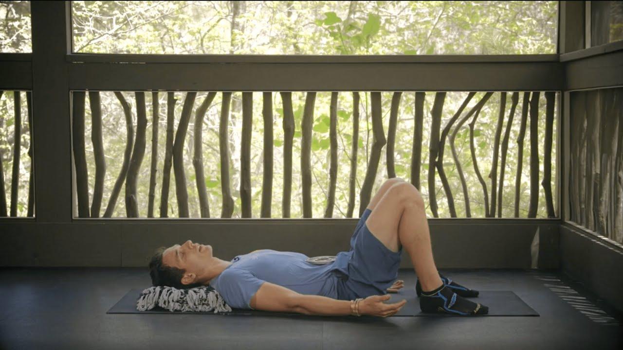 Connect: Proper Breathing Mechanics