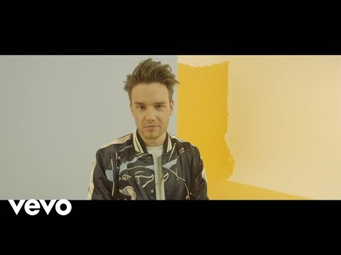 Liam Payne - Strip That Down (Behind The Scenes) ft. Quavo