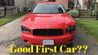 2009 Dodge Charger Videos