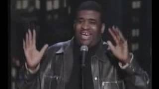 Patrice O'Neal's Great Question to Women