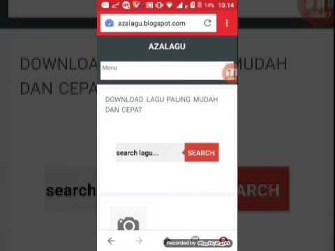 Tempat Download Lagu Paling Mudah Dan Cepat