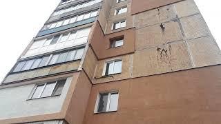 видео Фасады в Нижнем Новгороде » Как выбрать утеплитель для фасада