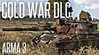 ArmA 3 has a really great new cold war DLC for $20