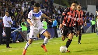 Clausura 2016   Celaya vs Necaxa
