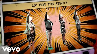The Fizz - Up For The Fight