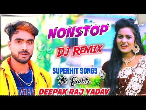 #Deepak Raj Yadav √√ NONSTOP Khortha Dj Remix Song   All Jhumta Song Deepak Raj Yadav   PYE Mixing