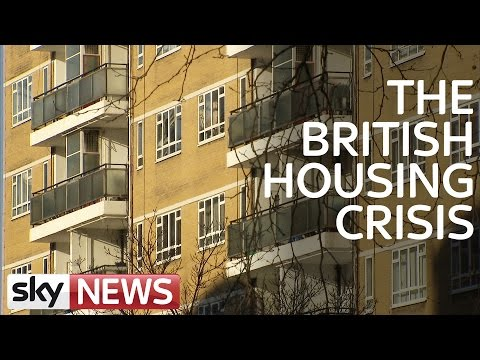 On The Frontline Of The British Housing Crisis
