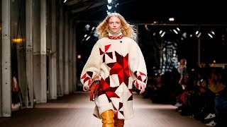 Isabel Marant | Fall Winter 2018/2019 Full Fashion Show | Exclusive