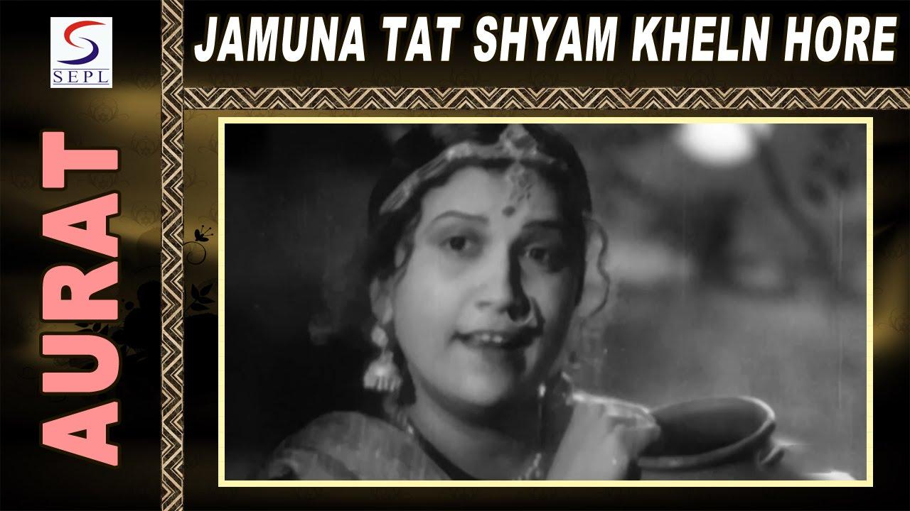 Evergreen Holi Songs Of Bollywood (1953-2014)