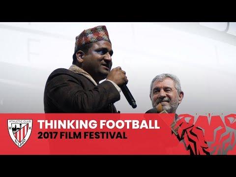Thinking Football Film Festival 2017 (eus)
