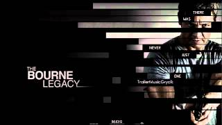 Phantom Power - Double Agent - Bourne Legacy trailer 2 music