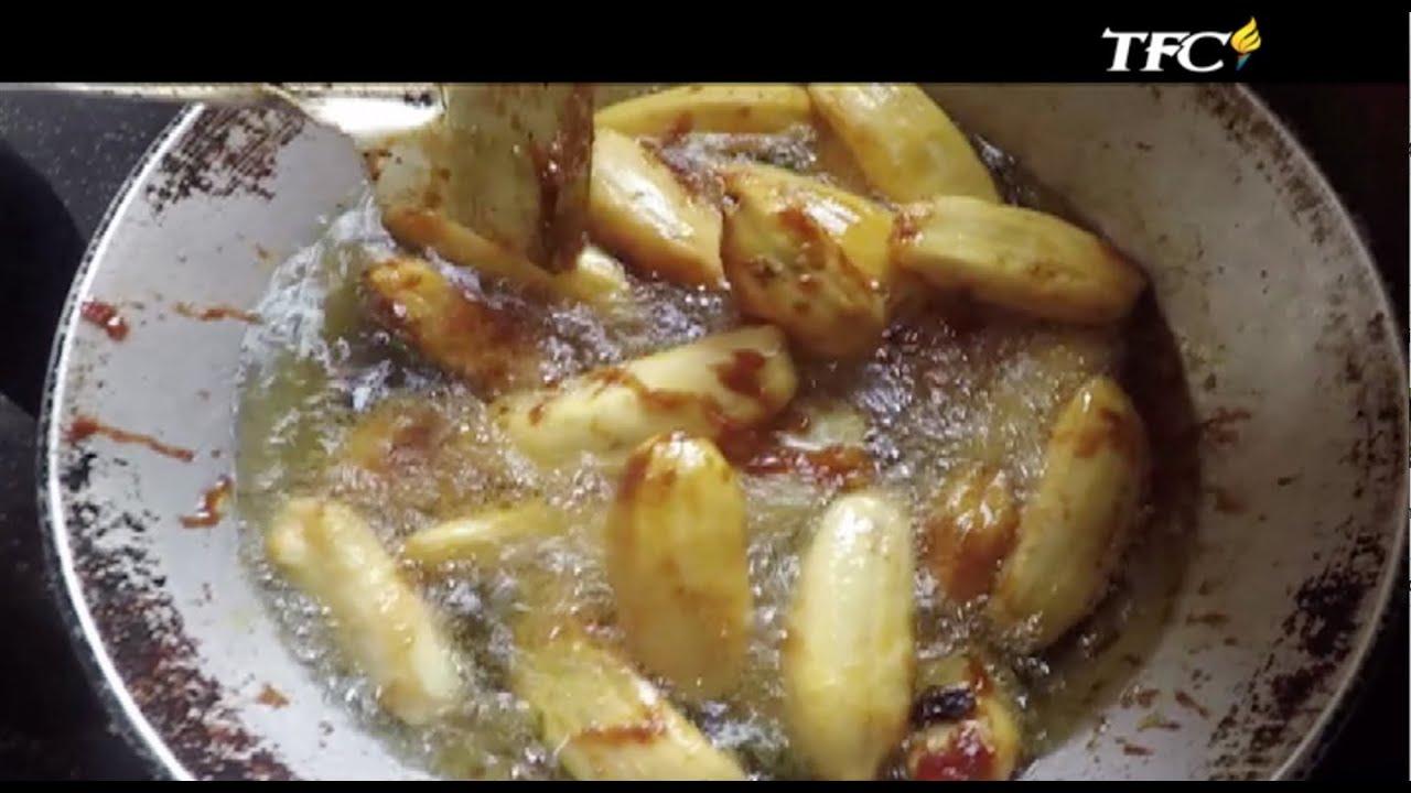 Bisita Manila: Filipino Street Foods (TFC The Filipino Channel)