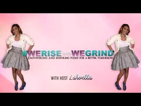 LarvettaSpeaks TV Ep1: Ashanti Johnson of 360mbs Pitch for Capital