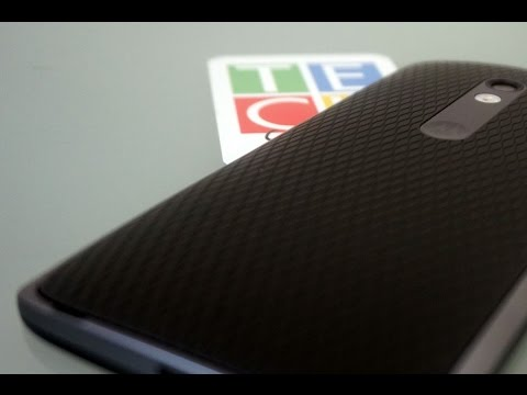 #MotoXPlay: el SmartPhone con una de las baterías más potentes del mercado! - TECHcetera