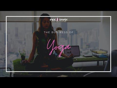 Kick Ass Yogapreneurs Webinar