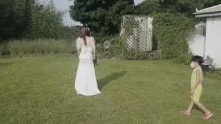 제주도 드레스대여 웨딩카페나비인