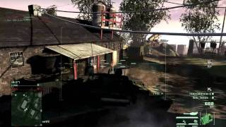 Homefront - Multiplayer PC gameplay