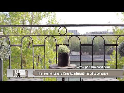 Paris Luxe Apartments