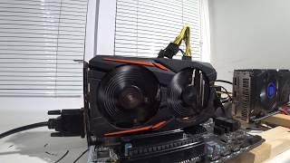 Про RX 560 2gb и обрубок от PowerColor Red Dragon в майнинге