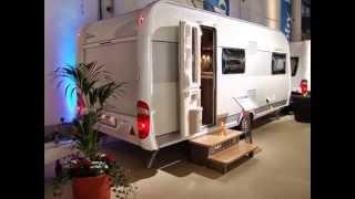 Hobby Caravan 490 KMF De Luxe easy 2014