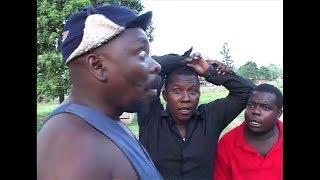 Mbuzi Wa Shughuli - Ayubu Hamisi, Kingwendu (Official Bongo Movie)