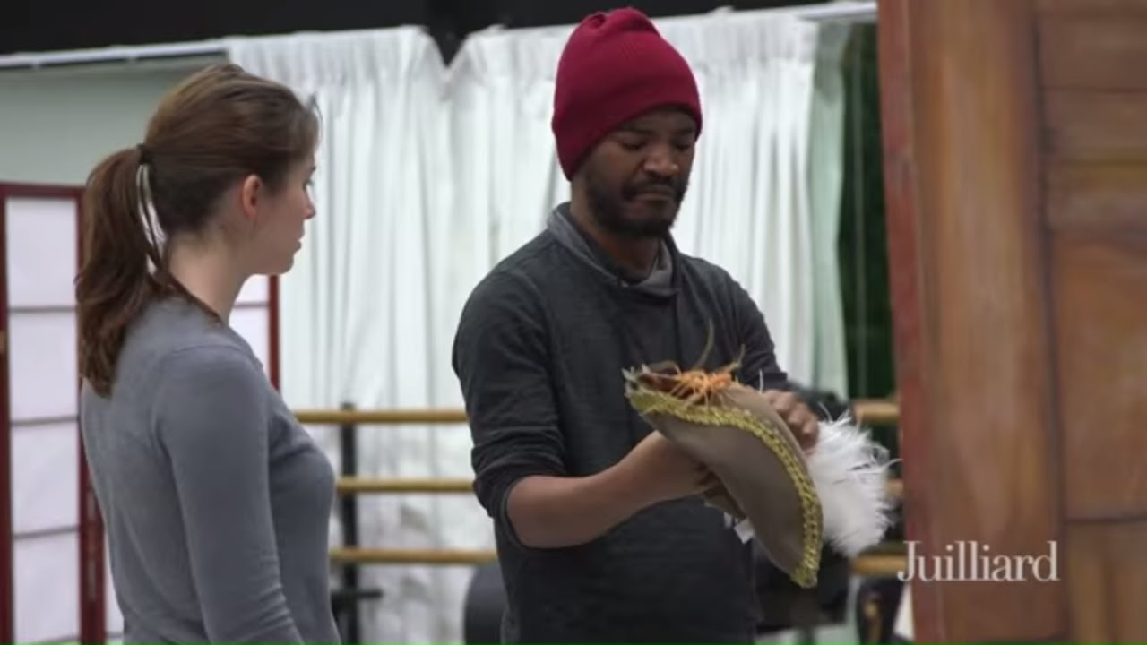 Juilliard Opera Presents 'Le nozze di Figaro' | Juilliard Inside Look