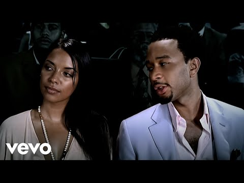 John Legend - Used to Love U (Video)