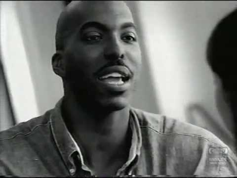 NBA Stay In School John Sally Television Commercial 1995