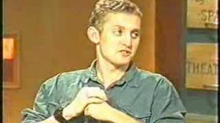 Alex Winter on Short Attention Span Theater 9/27/93