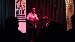 Howie Day feat. Ward Williams - She Says - Eddie's Attic 02-15-2013