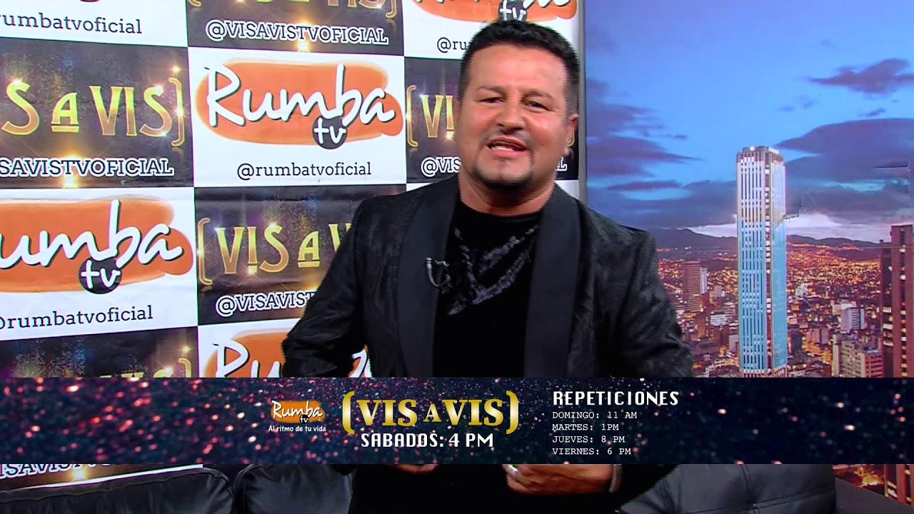PROMOS YESID EL ANDARIEGO (oficial video vis a vis Rumba Tv)