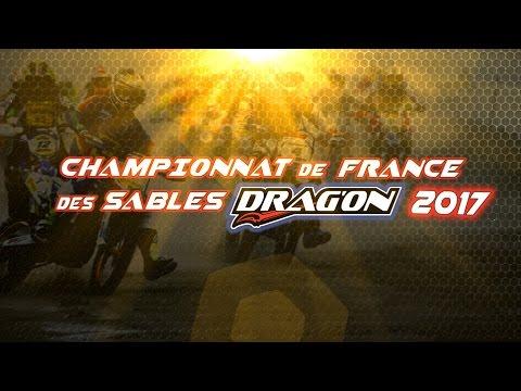 Ronde des Sables de LOON PLAGE 2016 -CFS Drag'on - ESPOIRS & JUNIORS