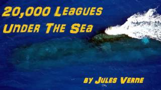 20,000 Leagues Under the Sea - PART 2 - FULL Audio Book by Jules Verne (Part 2 of 2)