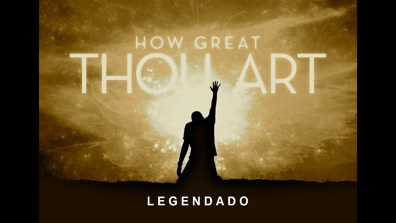 How Great Thou Art Part 88