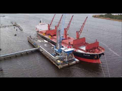 Carolina Marine  Terminal - ZuluDiscovery.com