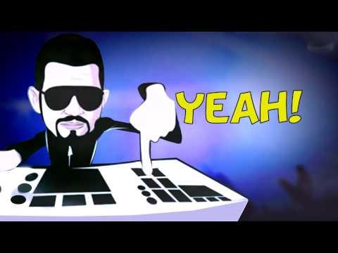 Dennis - Vai Sentando Forte - Feat. Mc Rd [Lyric Video]