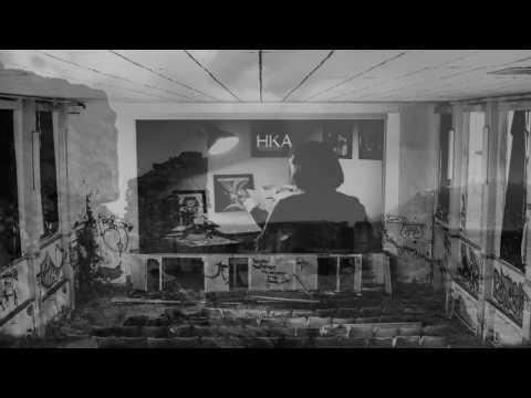 Hong Kong Alleys - Tung Shing Cinema (Alone in the Dark)