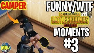 They fell for her beauty - PUBG MOBILE Trolling, Social Experiment and Baiting noobs with Stun etc