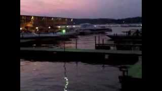Lake of the Ozarks 2013 SuperCatFest