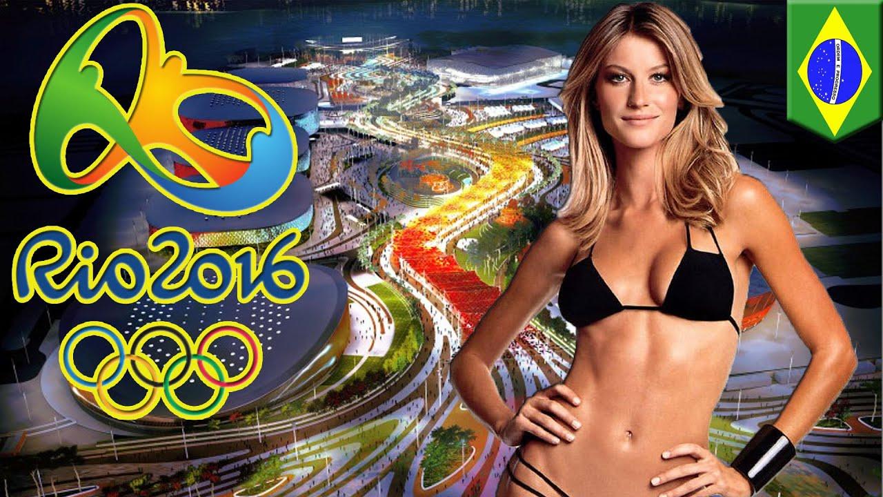 Rio sexy Website
