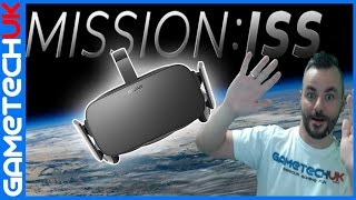 Mission:ISS VR | Live Stream with the Developers joining